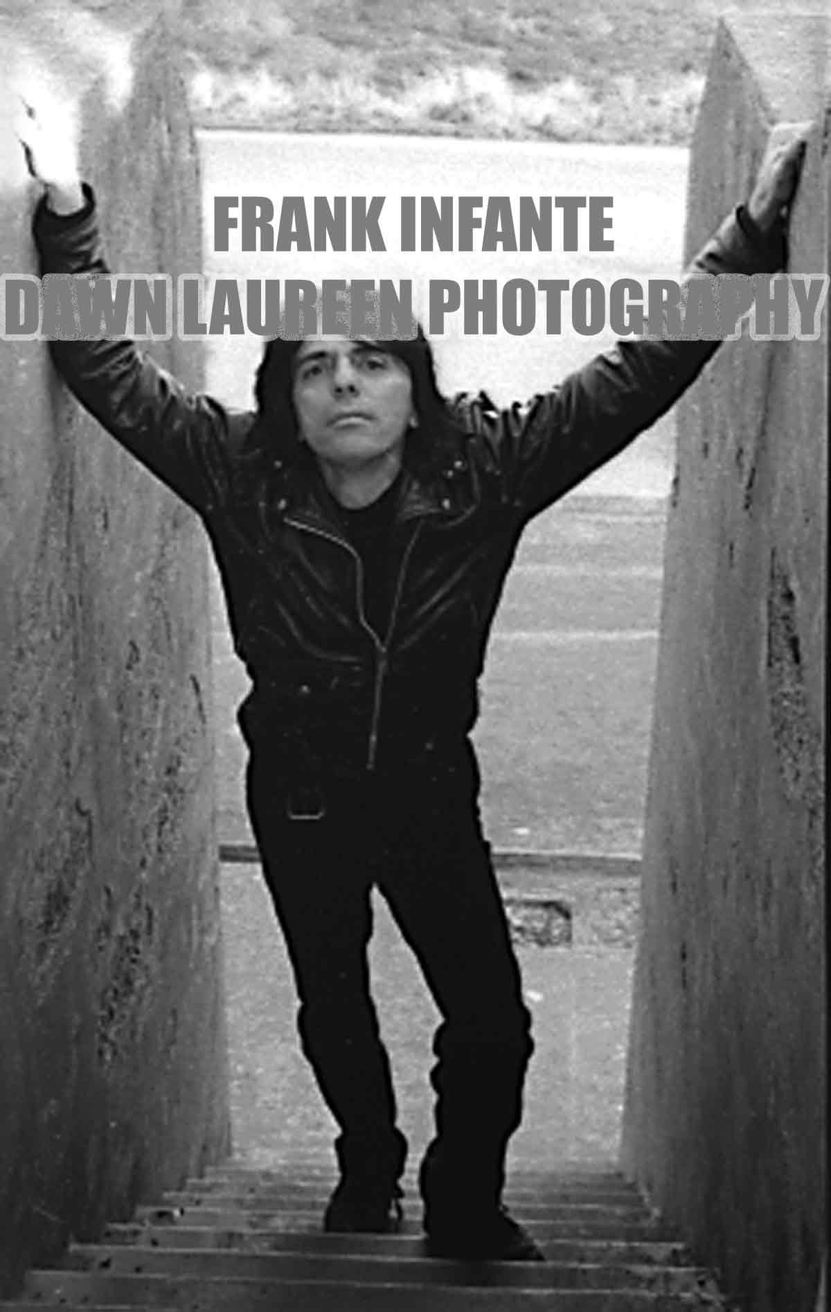 Dawn Laureen : Rock n Roll Photographer